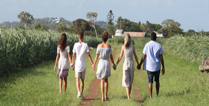 R.A.F.T - Reunification And Families Together